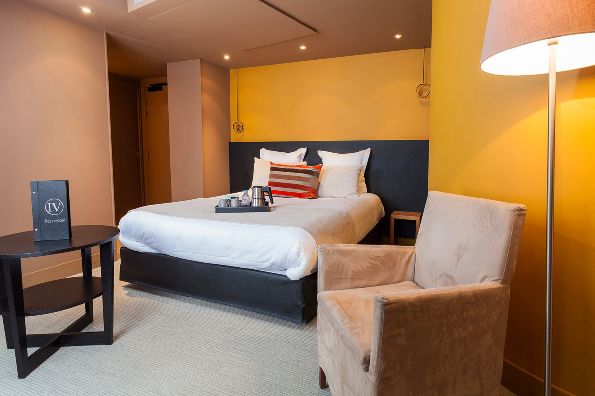 hotel chambre superieure caen