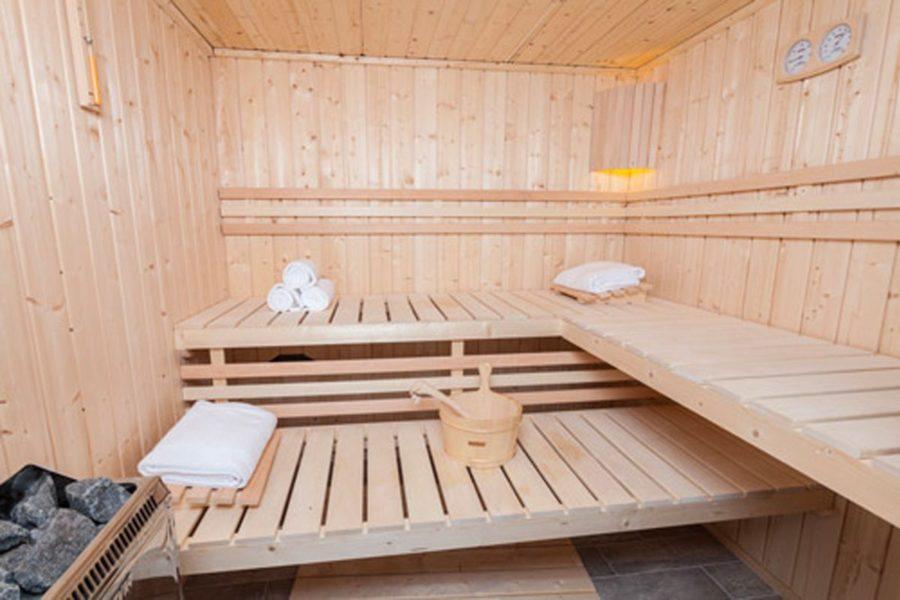 sauna spa hotel caen
